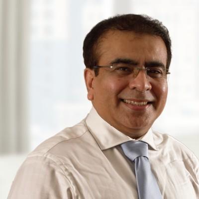 Dr Ashfaq Konchwalla