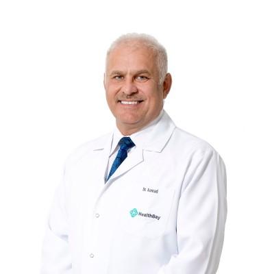 Dr Laszlo Konrad