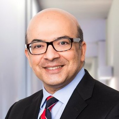Dr Shahzad Khan