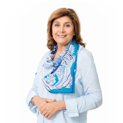 Dr Edma Naddaf
