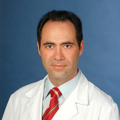 Dr Jorge Molina