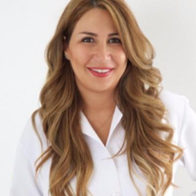 Dr Malda Al Daoudi