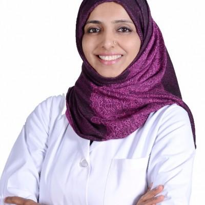 Dr Arjumand Kabli
