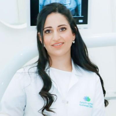 Dr Reem Sawan