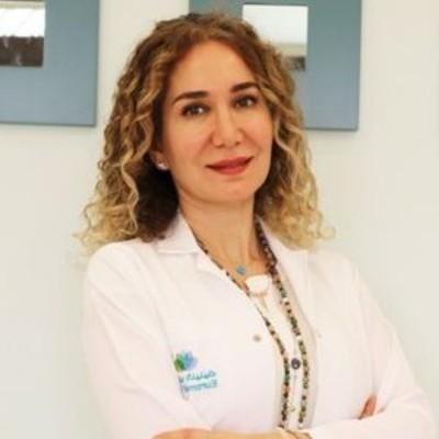 Dr Dalya Sager