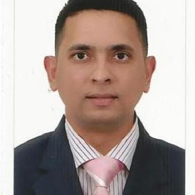 Dr Afzal Sharafuddin