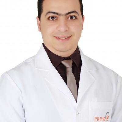 Dr Mahmoud Fawzi
