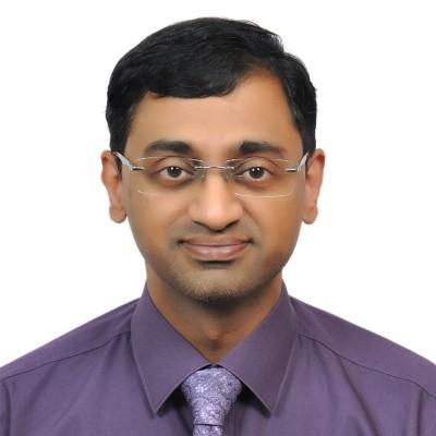 Dr Rajan Varadarajan