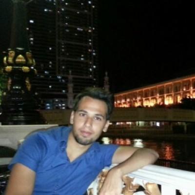 Dr Ali Al Shair