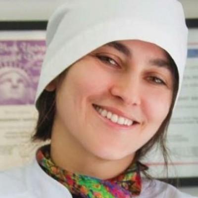 Dr Khadishat Sadulaeva