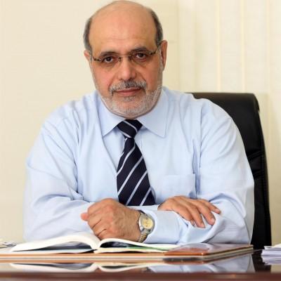 Dr Mohammad Wafeek Eid