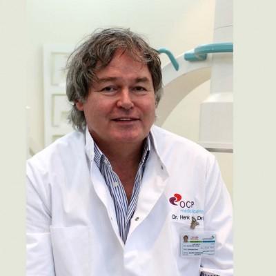 Dr Hendrik Van Driel
