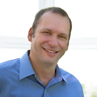 Dr Marc Sinclair