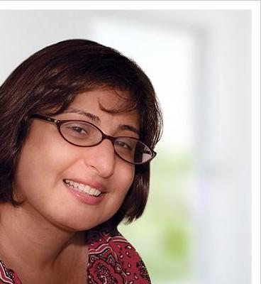 Dr Ashee Rajabali