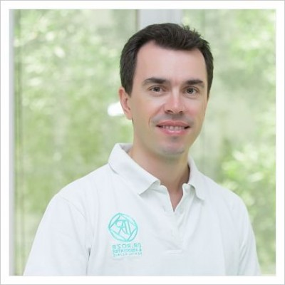 Dr David Roze