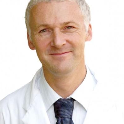 Dr Thomas Georg Berger