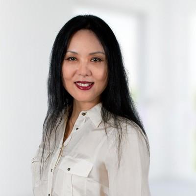 Dr Shurong Mandaraki
