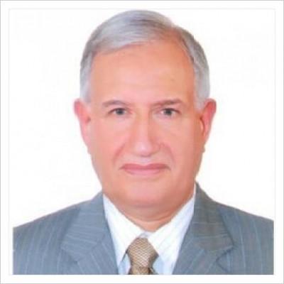Dr Mukhlis Madlom