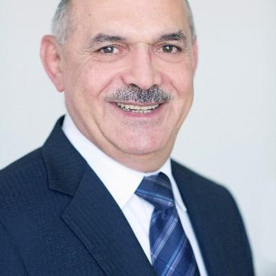 Dr Bahjat Balbous
