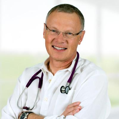 Dr Michael Loubser