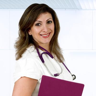 Dr Rania Ayat Hawayek