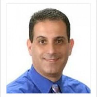 Dr Gerry Nastasia