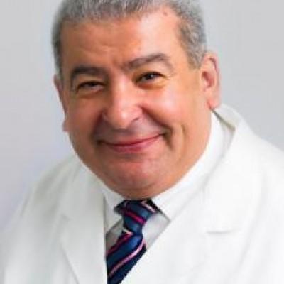 Dr E Nicolas