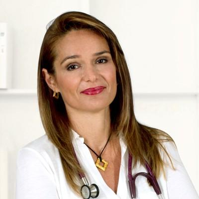 Dr Sanja Mulabegovic
