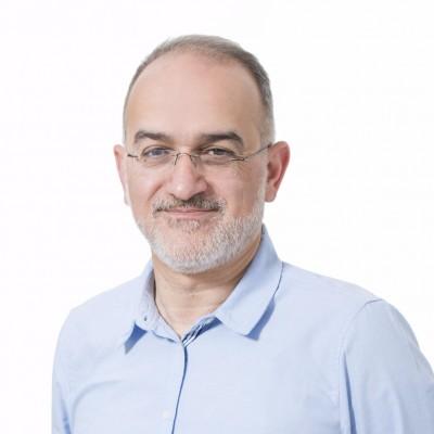 Dr Amer Saadeddin