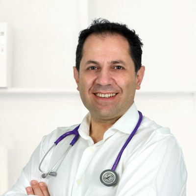 Dr Talal Farha